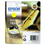 Epson tusz Yellow Nr 16XL, T1634, C13T16344012