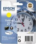Epson tusz Yellow 27, C13T27044012