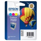 Epson tusz Color T020, C13T02040110