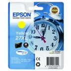 Epson tusz Yellow 27XL, C13T27144012