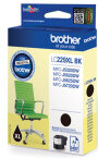 Brother tusz Black LC229XLBK