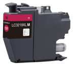 Brother tusz Magenta LC3219XLM