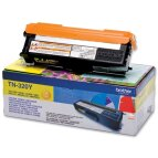 Brother toner Yellow TN-320Y, TN320Y