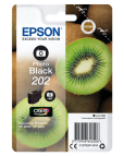 Epson tusz Photo Black 202, C13T02F14010