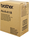 Brother 6 x papier termiczny 210 mm. x 30 m. PA-R-411B, PAR411B
