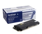 Brother toner Black TN-2110, TN2110