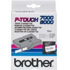 Brother etykiety TX-231, TX231