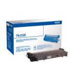 Brother toner Black TN-2320, TN2320