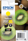 Epson tusz Yellow 202XL, C13T02H44010