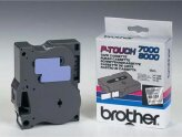 Brother etykiety TX-151