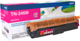 Brother toner Magenta TN-246M, TN246M