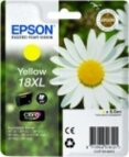Epson tusz Yellow Nr 18XL, T1814, C13T18144012