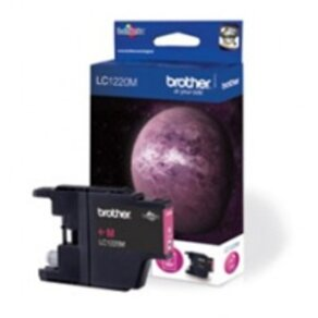 Brother tusz Magenta LC1220M