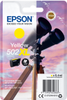 Epson tusz Yellow 502XL, C13T02W44010