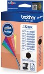 Brother tusz Black LC-223BK, LC223BK