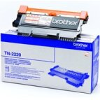 Brother toner Black TN-2220, TN2220