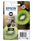 Epson tusz Photo Black 202XL, C13T02H14010