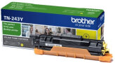 Brother toner Yellow TN-243Y, TN243Y