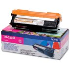 Brother toner Magenta TN-320M, TN320M