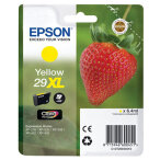 Epson tusz Yellow nr 29XL, C13T29944012