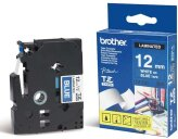 Brother etykiety 12 mm. x 8 m. TZ-535, TZ535, TZE-535, TZE535
