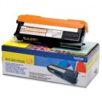 Brother toner Yellow TN-900Y, TN900Y