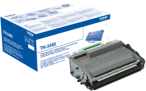 Brother toner Black TN-3480, TN3480