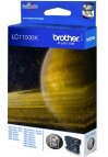 Brother tusz Black LC-1100BK, LC1100BK