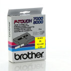 Brother etykiety TX-611, TX611