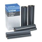 Brother 4 x folia termotransferowa Black PC-94RF, PC94RF