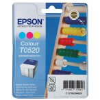 Epson tusz Color T0520, C13T05204010