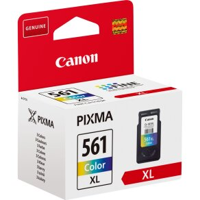 Canon tusz Color CL-561XL, CL561XL, 3730C001