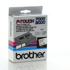 Brother etykiety TX-241, TX241