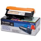 Brother toner Black TN-320BK, TN320BK