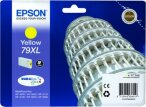 Epson tusz Yellow 79XL, T7904, C13T79044010