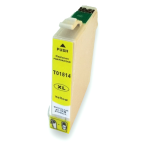 Epson tusz Yellow 18XL, T1814, C13T18144012