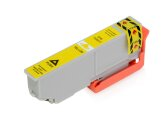 Epson tusz Yellow 33XL, C13T33644012