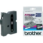 Brother etykiety TX-211