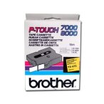 Brother etykiety TX-651