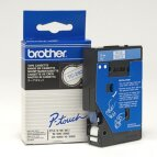 Brother etykiety TC-293