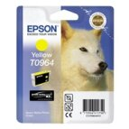 Epson tusz Yellow T0964, T09644010, C13T09644010