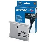 Brother tusz Black LC970BK