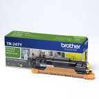 Brother toner Yellow TN-247Y, TN247Y