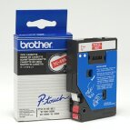 Brother etykiety TC-495