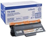 Brother toner Black TN-3380, TN3380