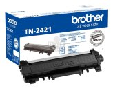 Brother toner Black TN-2421, TN2421
