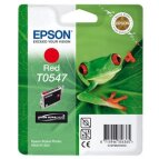 Epson tusz Red T0547, C13T05474010