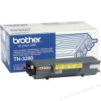 Brother toner Black TN-3280, TN3280