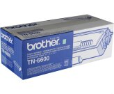 Brother toner Black TN-6600, TN6600