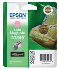 Epson tusz Light Magenta T0346, C13T03464010